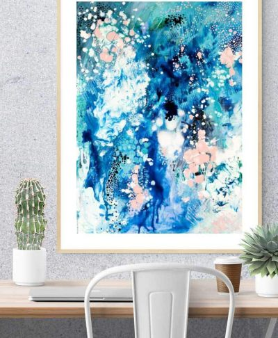 When_Snow_Falls_Abstract_art_print_Kate_Fisher_art